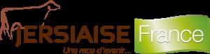 logo FRANCE JERSIAISE 205x49