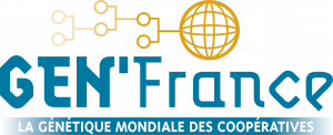 Logo Gen'France