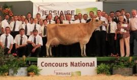 Concours National Jersiais