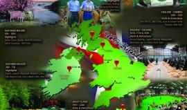 A la découverte de la Jersiaise au Royaume Uni !